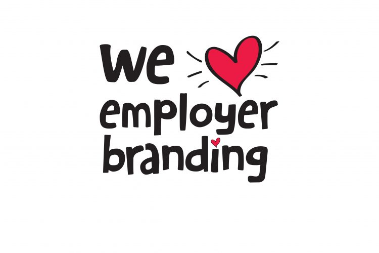 we love employer branding